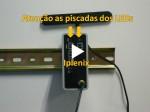 video ligando o modem